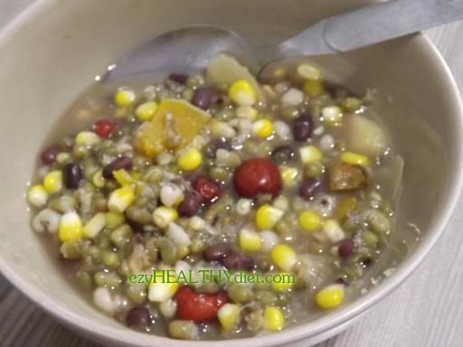 mixed-bean-soup2
