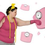 สาเหตุที่ลดน้ำหนักได้ไม่นานก็เลิก
