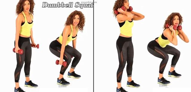 10dumbbell-squat