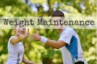 weight-maintenance