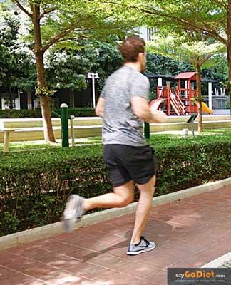 วิ่งช้าหรือวิ่งเร็ว ดี?