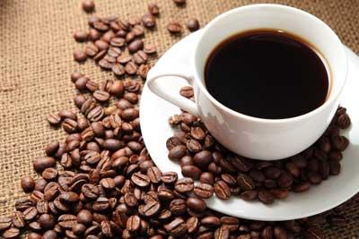 กินกาแฟ ช่วยอายุยืน